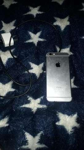 iPhone 6s en caja