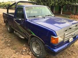Camioneta Ford-150 en excelente estado.