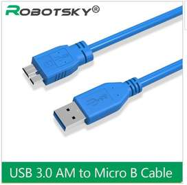Cable Disco Duro Portatil tambien cable Sata Ide Usb