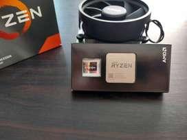 AMD Ryzen 4.1 GHz Compatible con Placas AM4