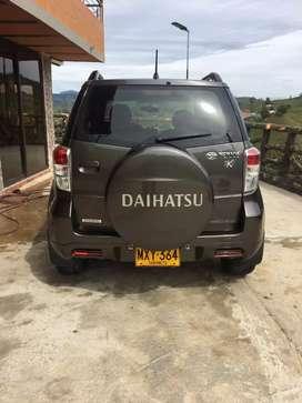 Daihatsu 2014 en Perfecto estado con papeles al día
