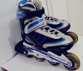 Patines Semiprofesionales Skates In Line