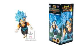 BANPRESTO WCF SUPER DRAGON BALL HEROES  SUPER SAIYAN GOD SS VEGITO