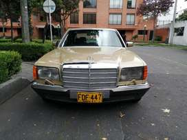 Mercedez Benz 280 C 1.981