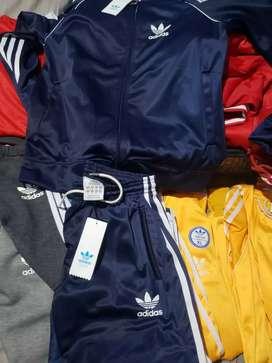 Vendo ropas