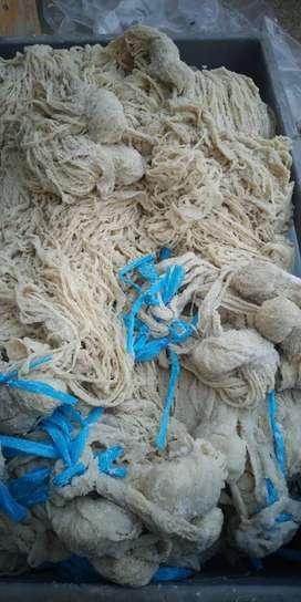 Venta de  madeja deTripa para embutir