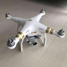 Vendo DRON PHAMTON 3 PRO 4K