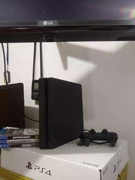 PS4 con factura.