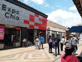 Local Comercial en el centro de Chia, superubicado