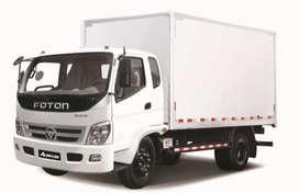 transporte de cargas y mudanzas