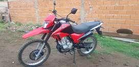 Corven 150cc R3