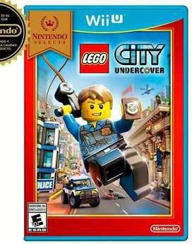 Video juego original Wii sellado Nuevo