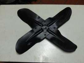 paleta de ventilador original chevrolet 400chevyc10