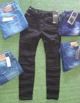 Vendo Jeans Diesel Stresh cami busos polo