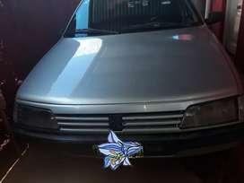 Peugeot  405 exelente estado