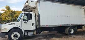 FREIGHTLINER THERMO KING 2007