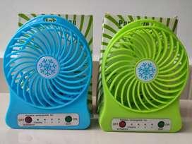 Ventiladores Mini
