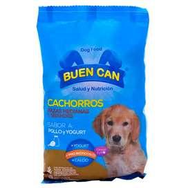 Buen Can Cachorro 30kg