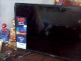 Vendo televisor modelo ADVANCE de 32 pulgadas
