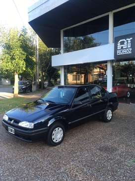 Renault 19 RE Base. 1997 Unico Original de Fabrica. 27900 Km. No hay Otro Igual