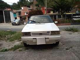CARRO FIAT UNO MIL 1996 COUPE  $4.400.000.oo