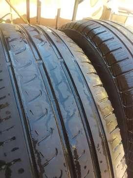Cubiertas Pirelli 205/55r 16 91v