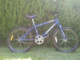 Bicicleta rodado 14