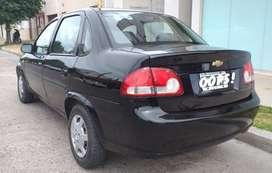 Chevrolet Classic 2011 Nafta y GNC