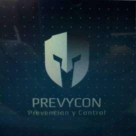 Prevycon: prevencion y control