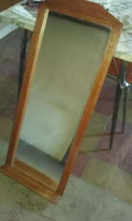 Espejo para living o dormitorio