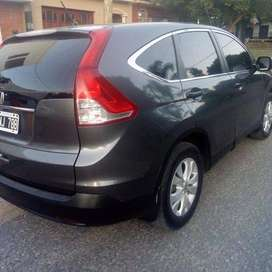 HONDA CRV 2013 LX (permuto por pick up mayor valor)