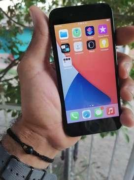 Iphone 7 32 GB buen estado