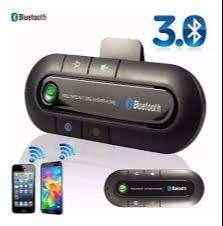 Manos Libres Para Carro Bluetooth Receptor Llamadas Bt860