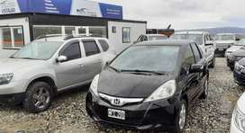 HONDA FIT 1.5 EX MT (CAJA MANUAL)  AÑO 2013
