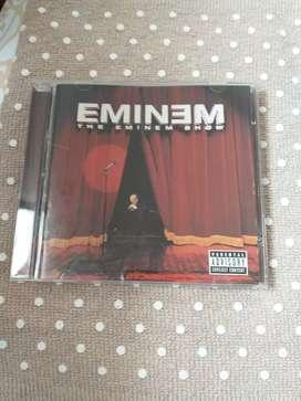 CD de Eminem