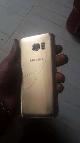 S7 edg Samsung