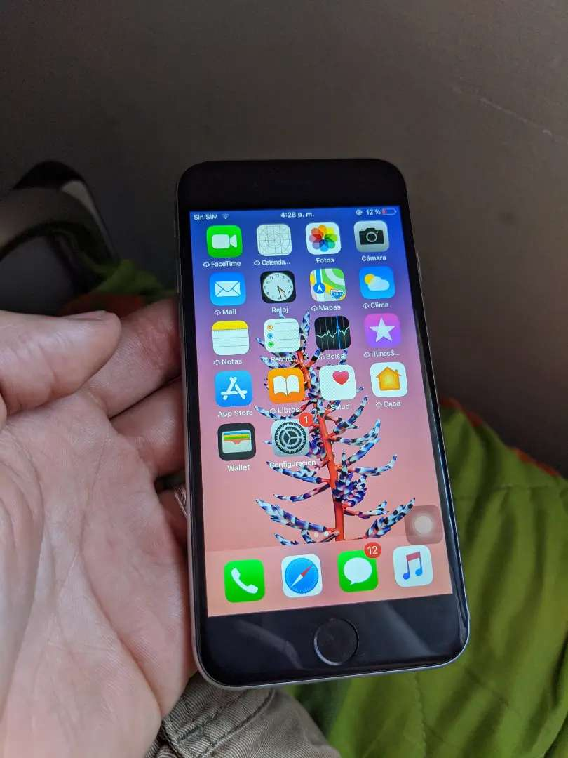 iPhone 6 de 16GB 0
