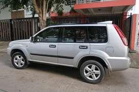 Nissan Xtrail 2009