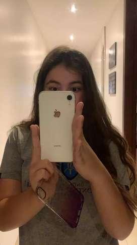 Iphone XR poco uso 64gb