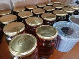 Se vende miel de abeja 100% natural