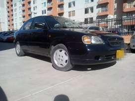 Chevrolet esteem mod2000 -1.3cc