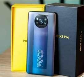 Nuevo Xiaomi Poco X3 Nfc PRO