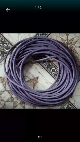 Cable para alargue 30 metros NUEVO