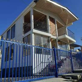 Hermosa casa NUEVA en pacho cundinamarca