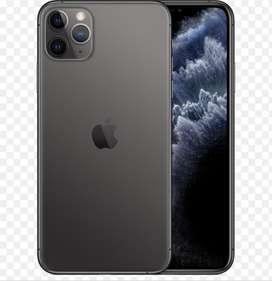 Iphone 11 Pro max de 256gb