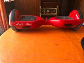 Hoverboard marca max you