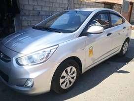 En Venta Hyundai Accent 2015 modelo 2016