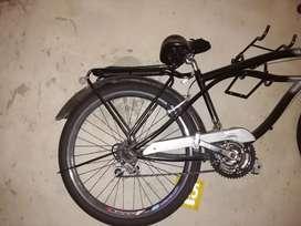 Bicicleta Playera Usada en buen estado.