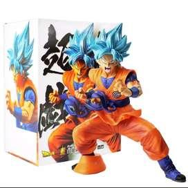 Figura Goku Ssj Blue-obsequio