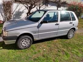 Fiat uno fire 5 puertas
